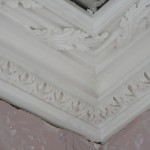 double enriched cornice restoration with leaf vine for mansell construction huntly 3